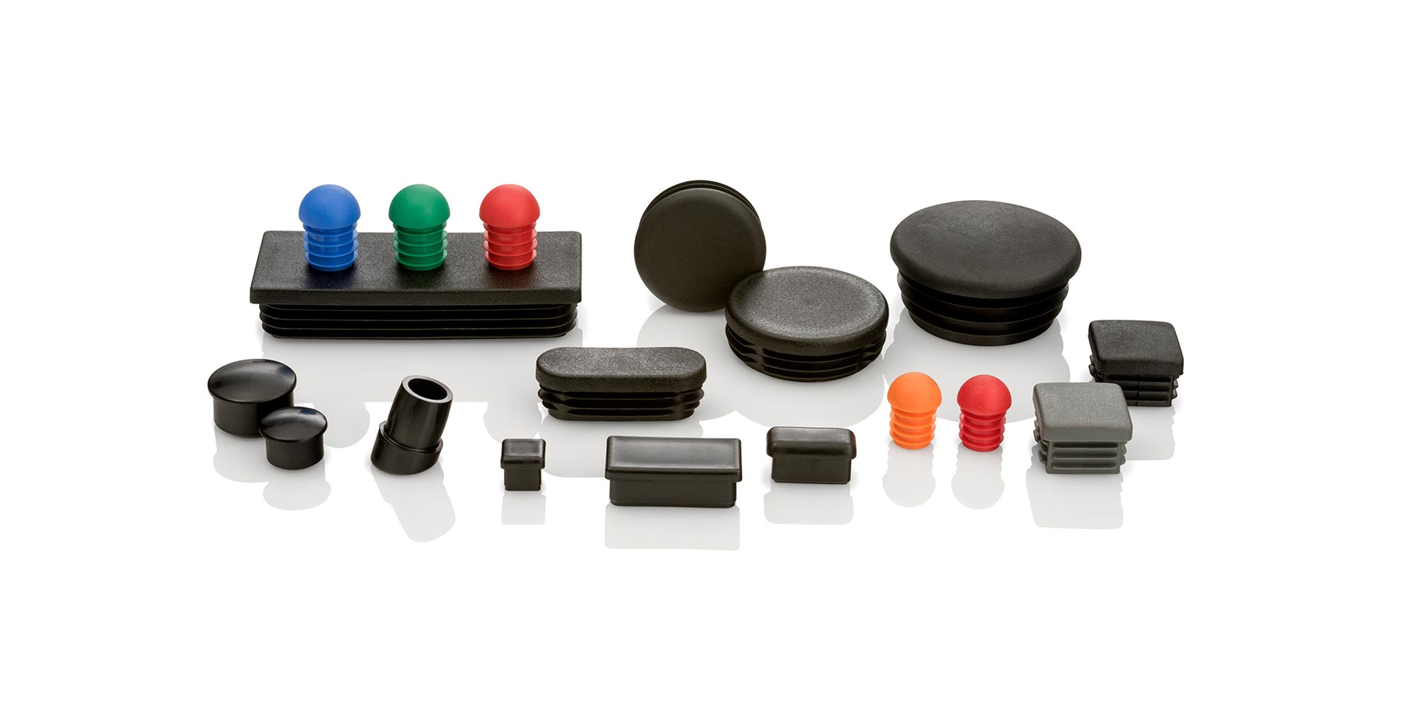 DOMED INSERTS